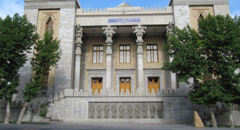 طهران: لا أحد يستطيع إجبارنا على الخروج من سوريا فوجودنا شرعي