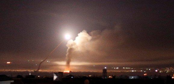 تحوّل استراتيجي في المنطقة.. الضربة السورية تكرّس معادلةً جديدة: إذا ضربت إسرائيل، سيكون الردّ جاهز