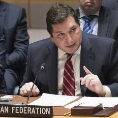 Заместитель постпреда РФ: отмена права вето лишит архитектуру ООН устойчивости