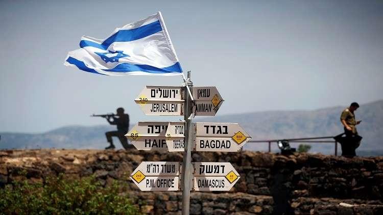 مسؤول إسرائيلي: الفرصة سانحة لاقتلاع إيران من سوريا