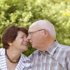 ممارسة الجنس في الشيخوخة تحافظ على الذاكرة