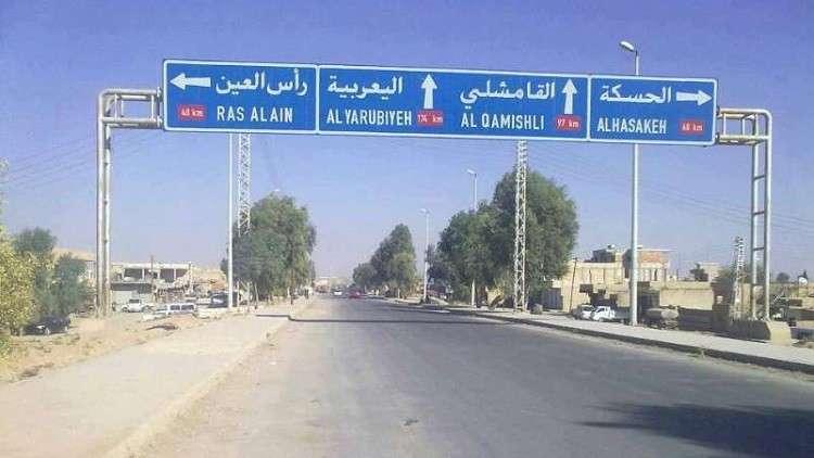 سوريا .. احتجاجات في الحسكة ضد الوحدات الكردية