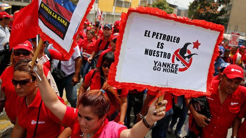 Russian bank helps Venezuela defy US sanctions on cryptocurrency