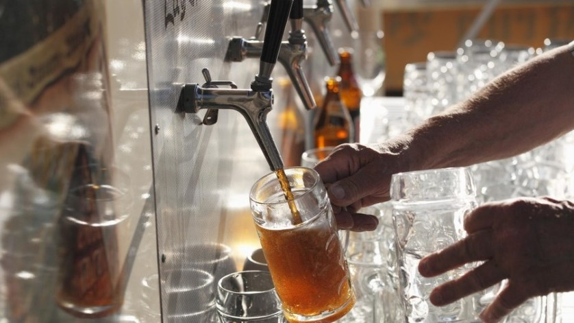 Swedish brewery premiers 'crystal clear pilsner' brewed from sewage