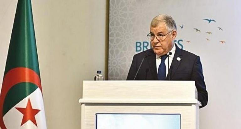 الجزائر تتوقع الانتهاء من تعديلات على قانون الطاقة في أوائل 2019