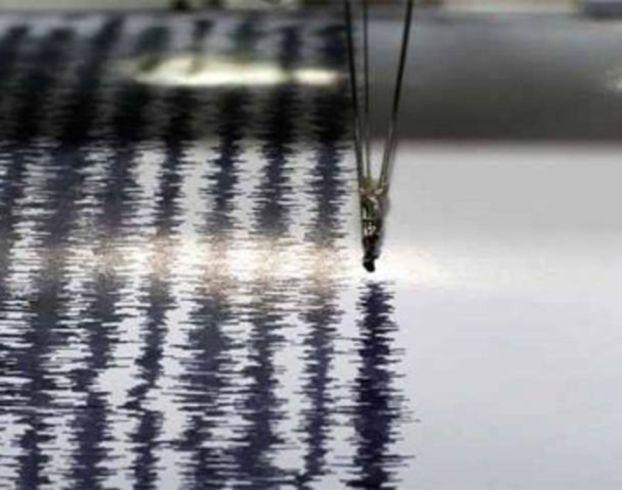 زلزال قوته 6 درجات قبالة ساحل فانواتو بجنوب المحيط الهادي
