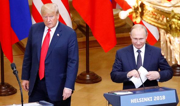 صحيفة ألمانية: ترامب بنرجسيته وسذاجته قدّم ضعف الغرب لبوتين على طبق من فضة