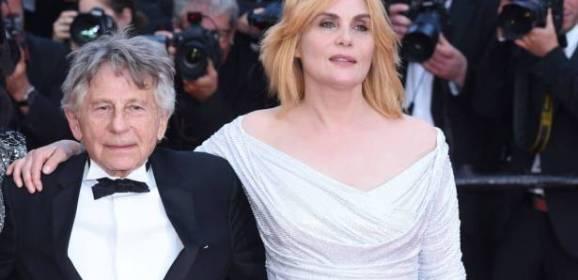 زوجة بولانسكي ترفض دعوة أكاديمية أوسكار للانضمام لعضويتها