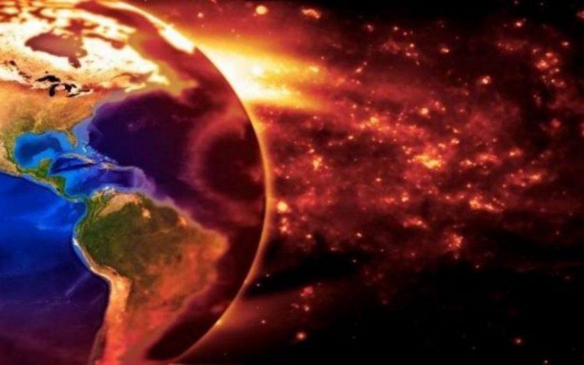 """الإحترار المناخي يجوّع الحشرات بينما الأرض تسير إلى نقطة """"اللا عودة """""""