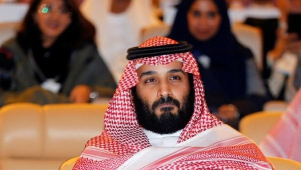 Saudi King Salman Looking to Remove Son Mohammad as Crown Prince: Report