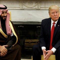 """ترامب: الرواية السعودية بشأن مقتل خاشقجي مليئة بـ""""الخداع والأكاذيب"""""""