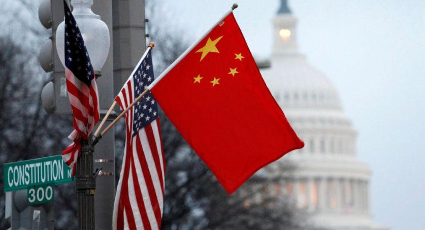 """شحنات النفط الأمريكية إلى الصين """"متوقفة تماما"""" وسط الحرب التجارية"""