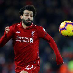 ثلاثي مألوف في القائمة النهائية لجائزة أفضل لاعب افريقي في 2018