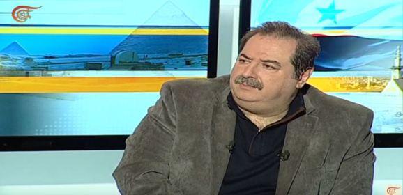 حوار الساعة | حسن مقلد – رئيس تحرير وناشر مجلة الإعمار …