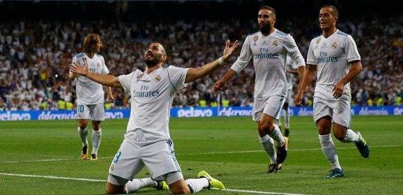 روبير بيريز: انتقال مبابي إلى ريال مدريد خلال عامين