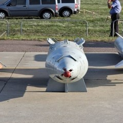 القوات الجوية الروسية تتسلم قنبلة ذكية