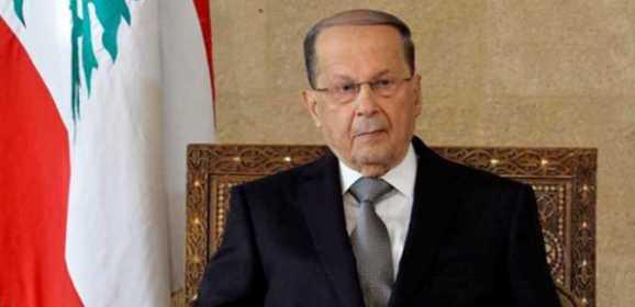 """الرئيس عون يحث على """"التضحية"""" مع مناقشة تخفيضات الميزانية"""