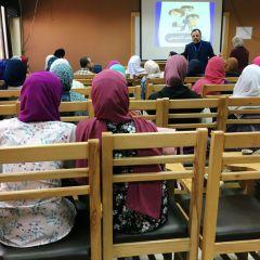مودة.. برنامج توعية مصري لطلاب الجامعة عن الحب والزواج للحد من الطلاق