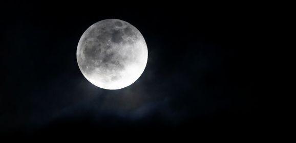 الزلازل تكشف أن باطن القمر نشط تكتونيا