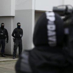 إطلاق نار في ألمانيا… والشرطة تلقي القبض على 25 شخصا