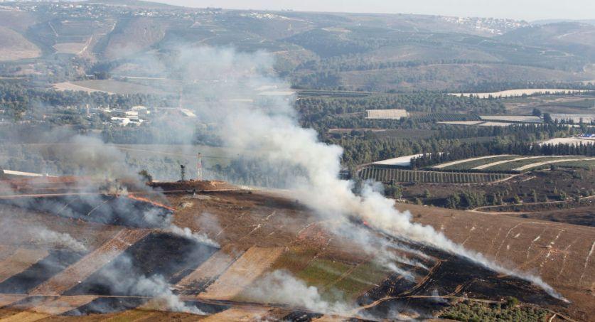 """قناة عبرية: """"حزب الله"""" أصبح قادرا على ضرب أهداف مباشرة في الداخل الإسرائيلي"""