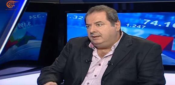 الإقتصادية   الوضع المالي والنقدي في لبنان   2019-08-31