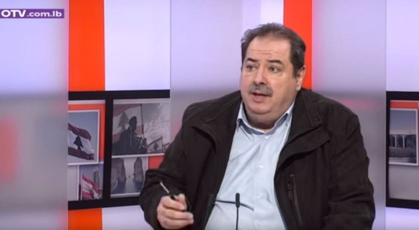 حوار اليوم مع حسن مقلّد – رئيس تحرير مجلة الاعمار والاقتصاد