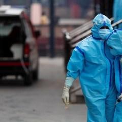 """""""جونز هوبكنز"""": حصيلة الإصابات بكورونا في العالم تزيد عن 11.4 مليون"""