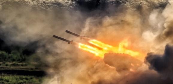 انطلاق الإنتاج المتسلسل لقاذفة لهب ثقيلة روسية مطورة