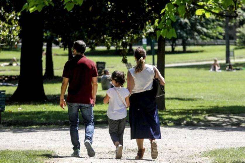 انخفاض قياسي في عدد المواليد بإيطاليا في 2019 وانكماش جديد للسكان