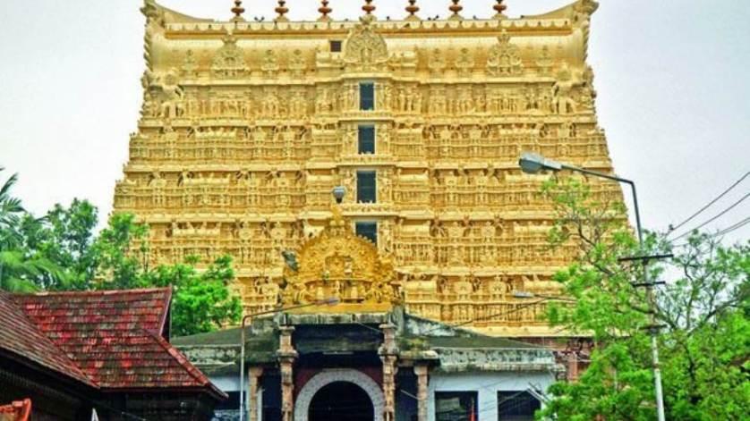 محكمة هندية تبقي على سيطرة عائلة ملكية على أحد أكثر المعابد ثراء في العالم