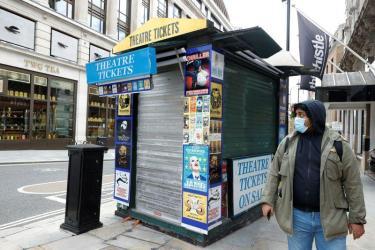 السيناريو الأسوأ.. بريطانيا قد تشهد 120 ألف وفاة في موجة ثانية من كوفيد-19