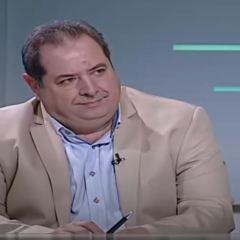 د. حسن مقلد رئيس تحرير مجلة الإعمار والإقتصاد/ حديث الساعة 9-10-2020