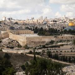 """الرجوب: الانتخابات ستجرى في القدس """"غصبا عن نتنياهو"""""""