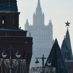الكرملين: الاحتجاجات في روسيا أمر طبيعي لكنها يجب أن تكون مرخصة