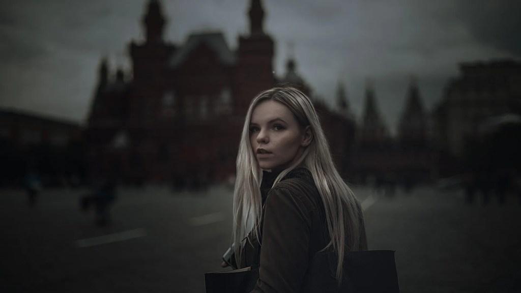 Davvero le ragazze russe sono belle? Una delle 7 cose su Mosca che mi chiedono sempre.