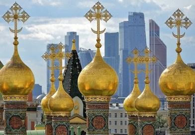30 Cose da Fare a Mosca Assolutamente