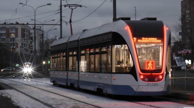 verbi di moto con il prefisso о tram