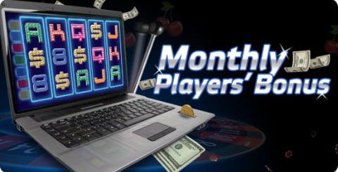 オンラインカジノのボーナスの種類とは?