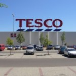Tesco: Goodbye, America!