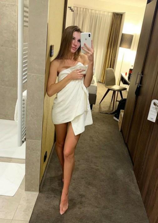 Darina russian bridesw