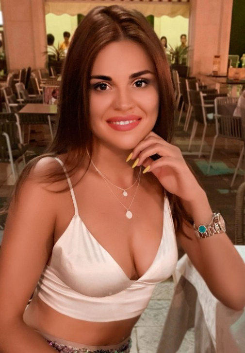 Jenny russian bridesw