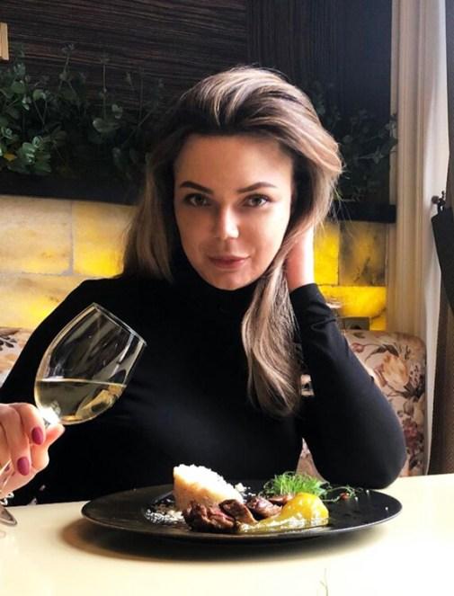 Sofia russian bridesw