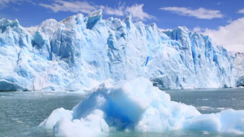 Геологи объяснили, почему ледниковый период происходит каждые 100 000 лет