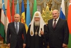 Рабочая поездка Лукашенко – новый импульс российско-белорусским отношениям