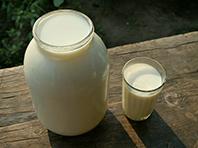 Активировать мозг и замедлить старение поможет обычное молоко