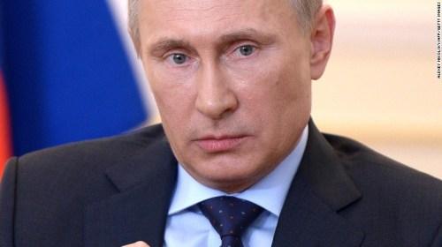 """Путин зачитал постановление суда, от которого """"волосы дыбом встают"""""""
