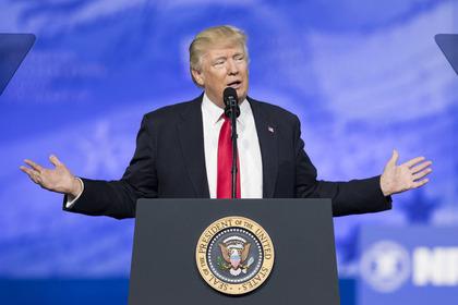 Трамп назвал CNN и New York Times анекдотом