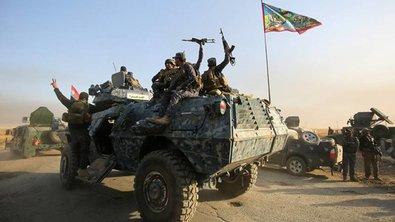 В Канаде рассказали о закупке оружия для иракских курдов