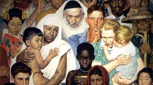 Кризис мультикультурализма «дошёл» до Канады